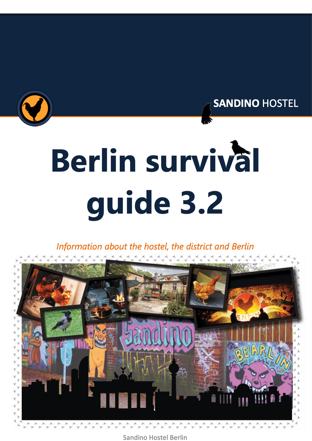 Berlin survival guide